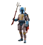 Star Wars Figura Television Masterpiece 1/6 Boba Fett Animation Ver. Sideshow Exclusive 30 cm