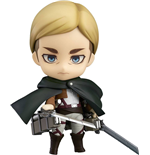 Attack on Titan Nendoroid Figura Erwin Smith 10 cm