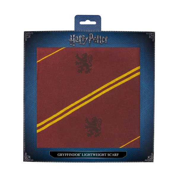 Harry Potter Pañuelo Gryffindor