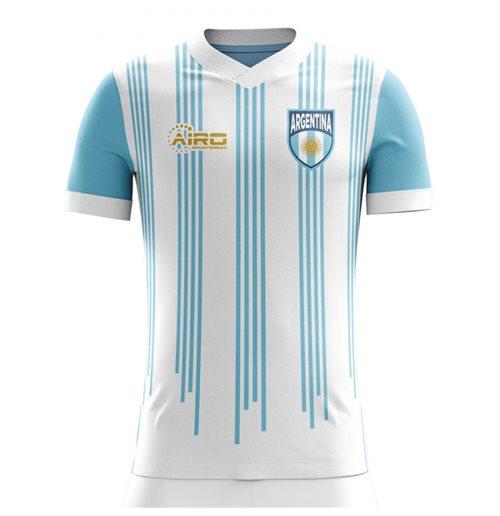 05ba55e5340fe Compra Camiseta Argentina Fútbol 2018-2019 Home Original