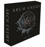 Vinilo Arch Enemy - 1996-2017 (12 Lp)