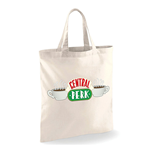 Bolso Friends - Design: Central Perk Logo Tote Bag