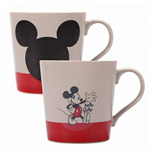 Mickey Mouse Taza sensitiva al calor It All Started With A Mouse