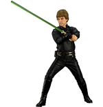 Star Wars Estatua ARTFX+ 1/10 Luke Skywalker Return of the Jedi Ver. 16 cm