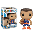 NBA POP! Sports Vinyl Figura Kristaps Porzingis (New York Knicks) 9 cm