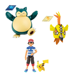 Pokemon Figuras Hero Set 15 cm Surtido D8 (4)