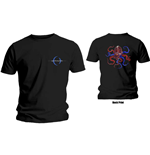 Camiseta A Perfect Circle de hombre - Design: Octoheart