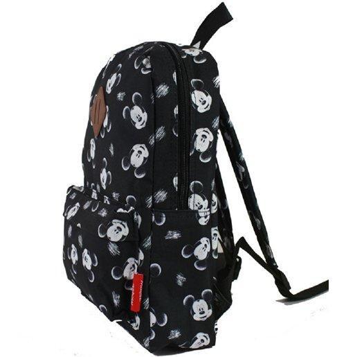 mejores zapatillas de deporte c83f6 7c194 Mochila Mickey Mouse 302355