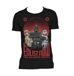 Camiseta Star Wars 302376