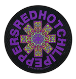 Parche Red Hot Chili Peppers - Design: Totem