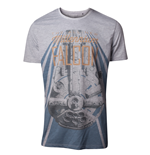 Camiseta Star Wars 302943