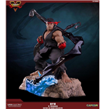 Street Fighter V Estatua 1/6 Ryu V-Trigger Satsui no Hado Exclusive 32 cm