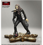 Rob Zombie Estatua Rock Iconz 20 cm