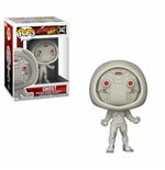 Ant-Man and the Wasp POP! Movies Vinyl Figura Ghost 9 cm