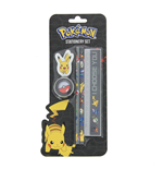 Pokemon Set de papelería I Choose You