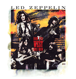 Vinilo Led Zeppelin - How The West Was Won (4 Lp)
