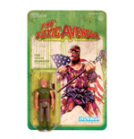 Toxic Avenger Figura ReAction Authentic Movie Variant 10 cm