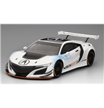 ACURA NSX GT3 NEW YORK AUTO SHOW 2016 TOP SPEED