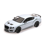 BENTLEY GT3-R WHITE