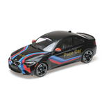 BMW M2 COUPE' 2016 PACE CAR