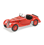 BMW 328 RED 1936