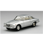 ALFA ROMEO SPRINT 2600 LIGHT SILVER 1962