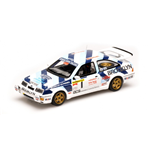 FORD SIERRA RS COSWORTH RALLY 1986 AYRTON SENNA COLLECTION