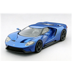 FORD GT 2015 BLUE