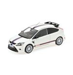 FORD FOCUS RS LE MANS MK.IIB TRIBUTE 1967 WHITE
