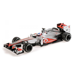 McLAREN MERCEDES MP4-28 JENSON BUTTON 2013