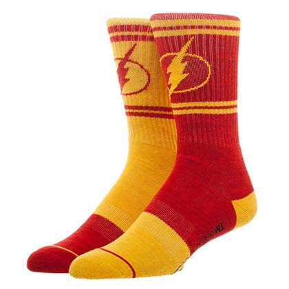 Calcetines The Flash