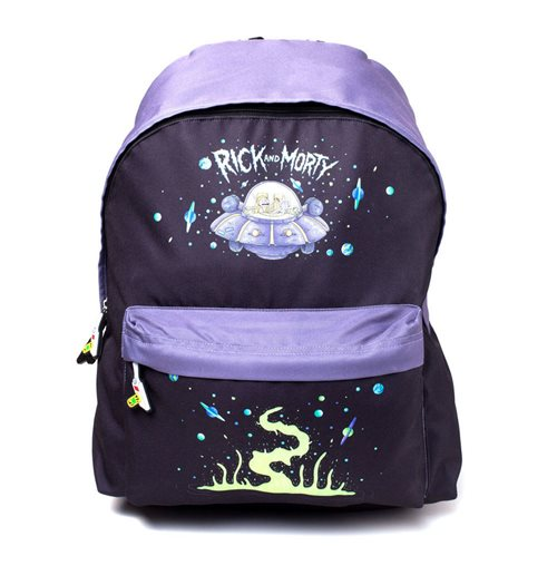 Mochila Rick and Morty 304970
