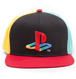 Gorra PlayStation 305004