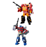 Transformers Generations Power of the Primes Figuras Leader Class 2018 Wave 1 Surtido (2)