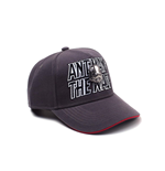 Ant-Man & The Wasp Gorra Béisbol Logo