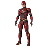 Justice League Movie Figura MAF EX Flash 16 cm