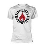 Camiseta Stiff Little Fingers PUNK