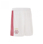 Shorts Ajax 2018-2019 Home (Blanco)