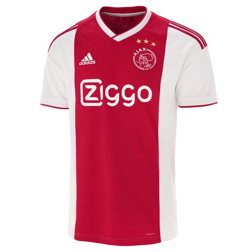 Camiseta 2018/2019 Ajax 2018-2019 Home de niño