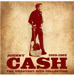 Vinilo Johnny Cash - The Greatest Hits Collection