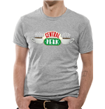 Camiseta Friends - Central Perk