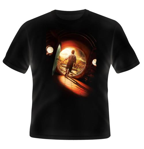 Camiseta The Hobbit 305550