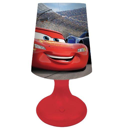 305574 Lámpara Lámpara mesa de Cars wk8XPn0NO