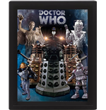 Póster Doctor Who 305578