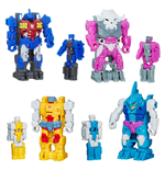 Transformers Generations Power of the Primes Figuras Prime Master 2018 Wave 2 Surtido (12)
