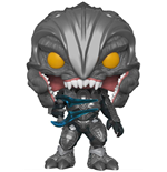 Halo POP! Games Vinyl Figura Arbiter  9 cm