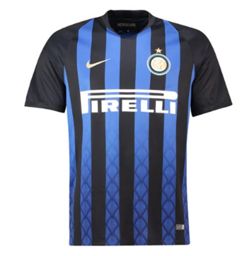 Camiseta 2018/2019 Inter de Milán 2018-2019 Home