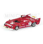 ALFA ROMEO 33 TT 12 WINNER 1000 KM SPA 1975