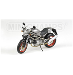 DUCATI MONSTER S4 ANTHRACITE