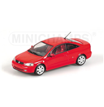 OPEL COUPE' 2000 RED